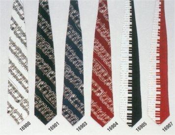 Ties Handmade Silk Select