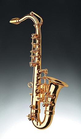 Magnet Gold Tenor Saxophone