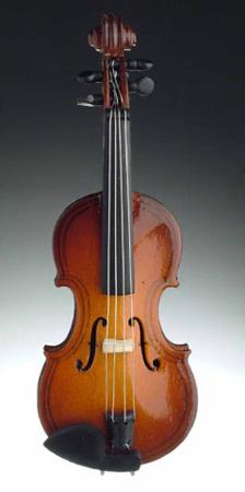 Magnet Violin 4 inch