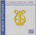 Bookmark Charleston Lyre