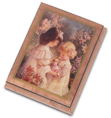 Brenda Burke Gift of Love from Ercolano