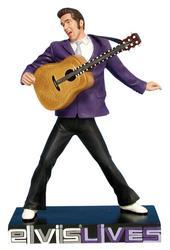 Bobblehead - Elvis Lives