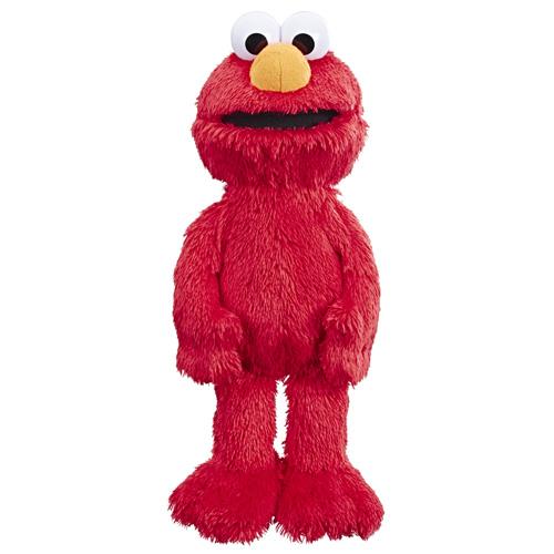 Plush Elmo ABC by Gund