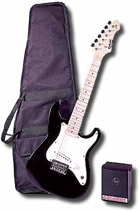 Hohner Childrens Junior Electric Guitar