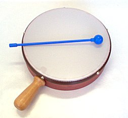 Hohner Hand Drum - Tom