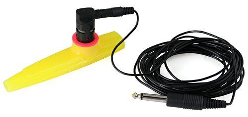 Electric Humbucker Kazoo)