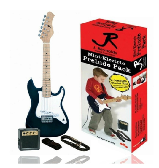 Kids Electric Guitar by Reynolds