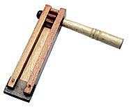 Toca Great Little Wood Rachet