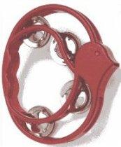 Whistle Tambourine