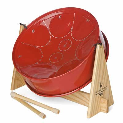 Woodstock Steel Drum