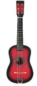 Woodstock's Fantasy Guitar