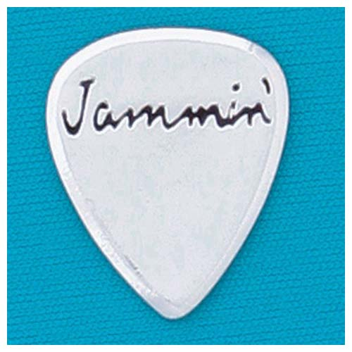 Jammin Guitar Pick by Basic Spirit