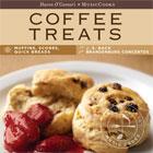Music Cooks Coffee Treats  #1
