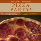Music Cooks Pizza Party #6