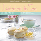 Music Cooks Invitation to Tea #11