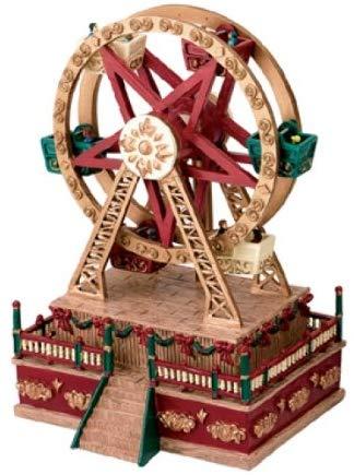 Mr Christmas Miniature Ferris Wheel