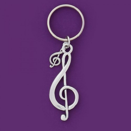 Music Keychains
