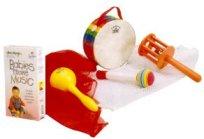 Music Set  - Babies Make Music Kit