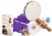 Music Set - Kids Make Music Too! Kit  - Kleiner