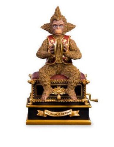 Phantom of the Opera Large Animated Musical Monkey