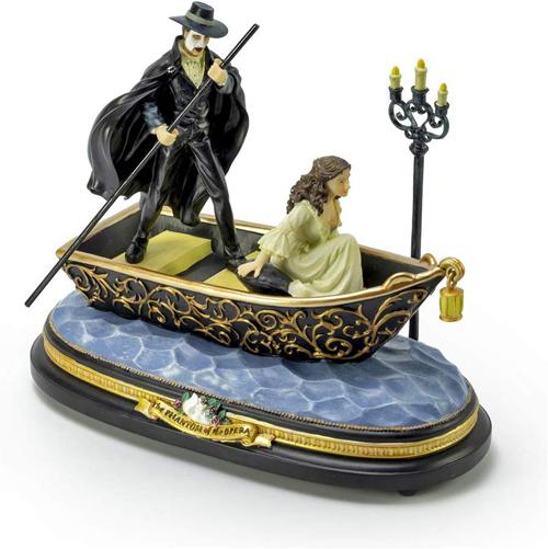 Phantom and Christine, Journey to the Lair Figurine