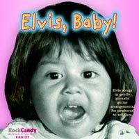 CD Elvis, Baby!