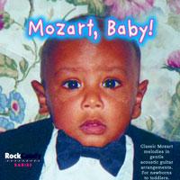 CD Mozart, Baby!