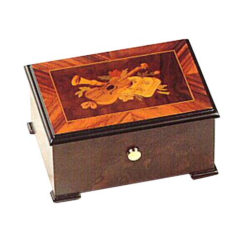 Reuge Andante Music Box