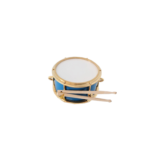 Miniature snare drum