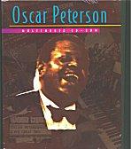 Multimedia CD - Rom Oscar Peterson