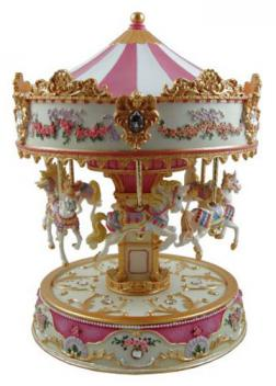 Aurelia by Carousels of Distinction