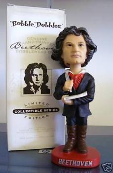 Bobblehead Beethoven