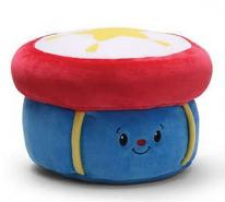 """The New """"My First Drum"""" from Gund"""