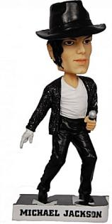 Bobblehead Michael Jackson