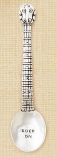 tenor guitar Spoon