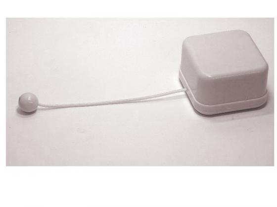 Pull String Housing for Musical Mechanism (1.18)