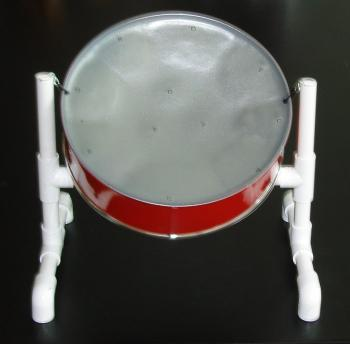 Calypso Steel Drum (Diatonic)