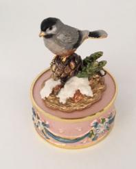 Pretty Little Bird Fur Elise