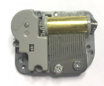 Sankyo miniature mechanism