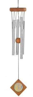 Woodstock Wind Chimes - Feng Shui Chime Peace