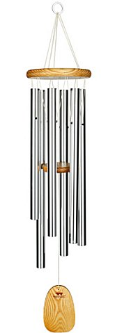 Woodstock Wind Chimes of Partch