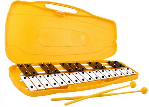 27 Key Xylophone
