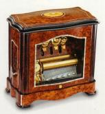 Reuge Orient Express Upright with Bells(3.72)