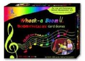 Whack a Boom Card Game