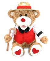 B. Sharp Bear Animated Musical by Cuddle Barn
