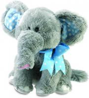 Elliot Plush Animated Musical Elephant