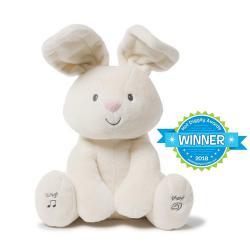 Flora the Rabbit by Gund
