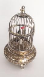 Zimbalist Double Bird Cage