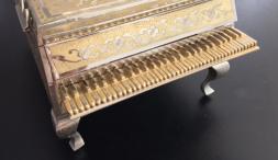 Zimbalist Piano Keyboard