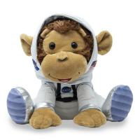 Astro the Monkey by Cuddle Barn